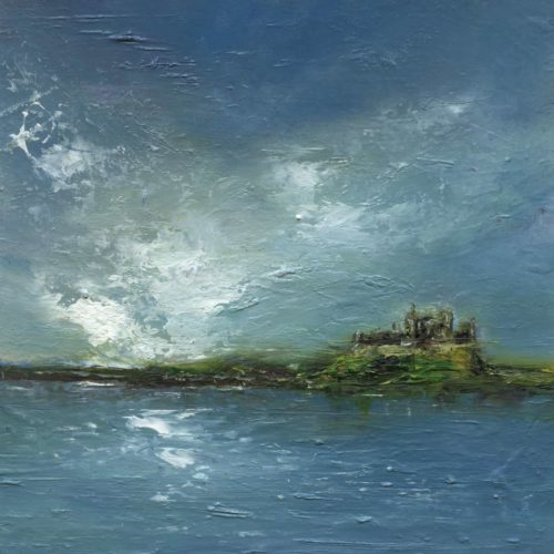 Landscapes .. Impressionist in style