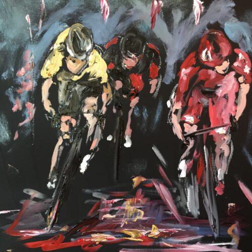 Cycling 🚴♀️