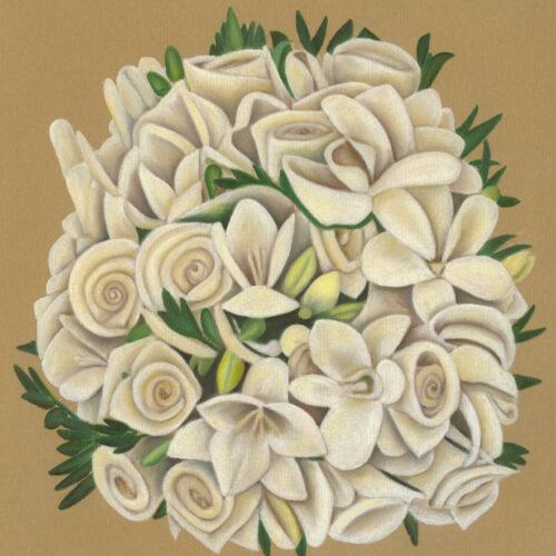 Wedding Bouquet Commissions