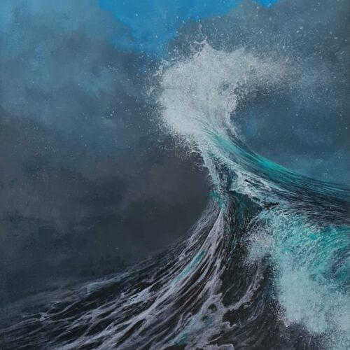 Surf Art – Paintings