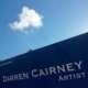 Darren Cairney